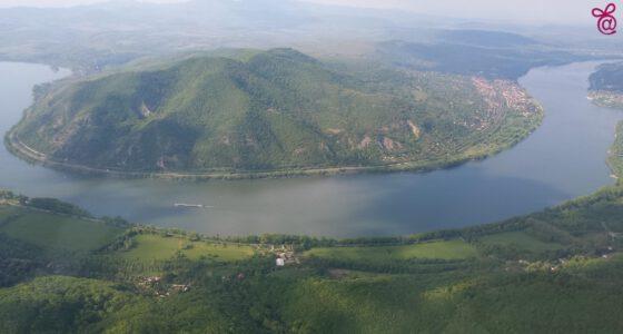 Dunakanyar-panorama
