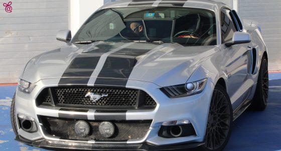 Mustang GT Eleanor 03