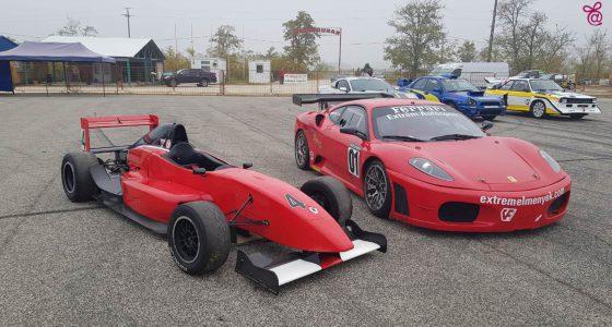 Renault Formula 2-1