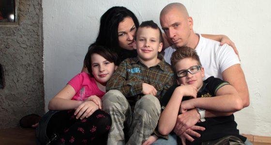 családi és párfotózás