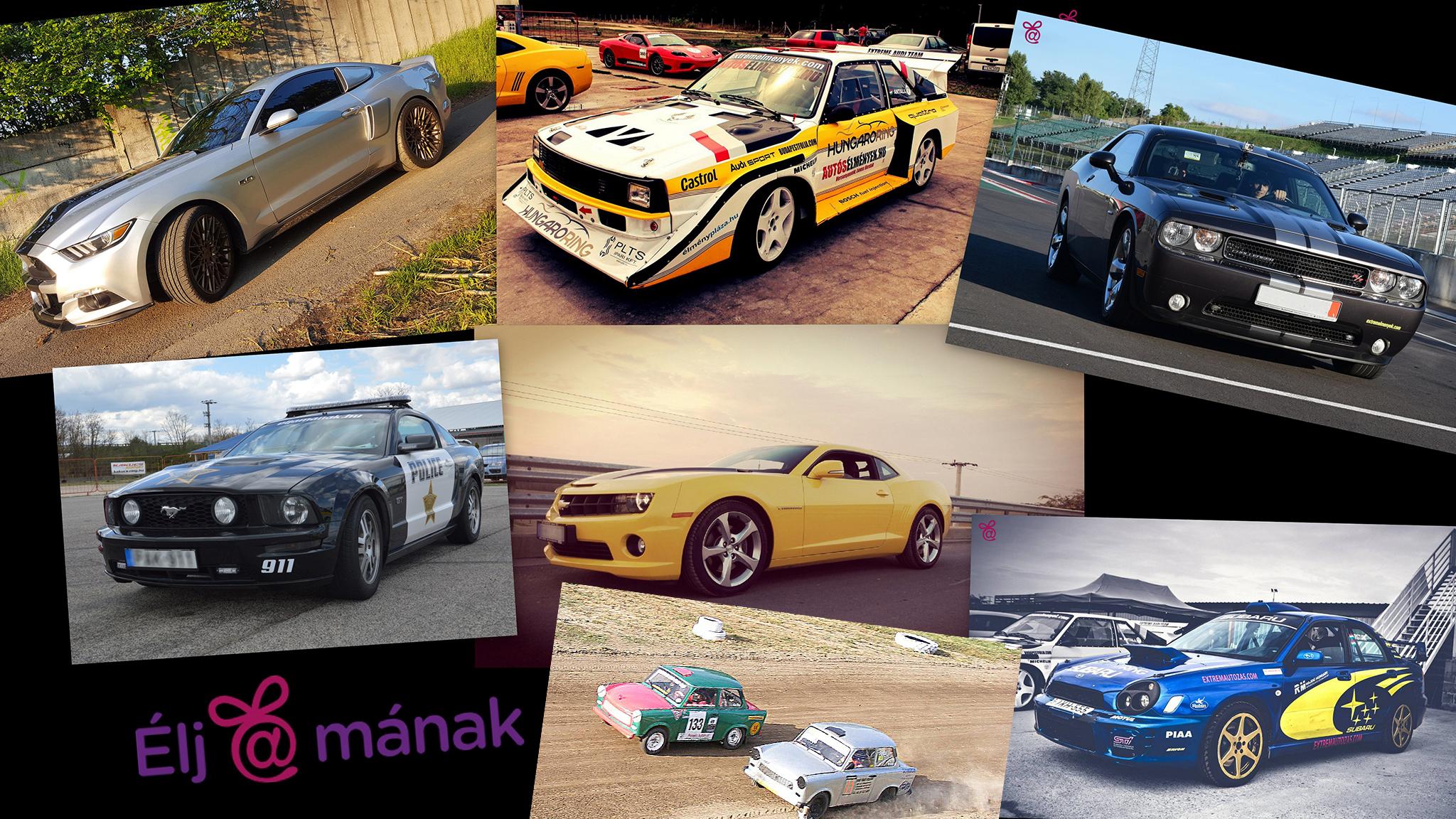 választható v3. DSC06111 audi-02 camaro24 20160702 152325 Ford Mustang GT  2016 Eleanor ... 7787a8cd5f